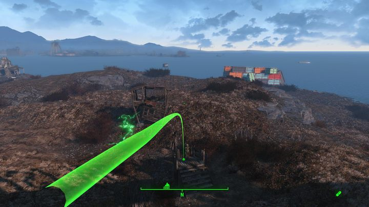 Below, you will find some examples of the implemented changes - Better Explosives - changed explosions | Mods for Fallout 4 - The best mods - Fallout 4 Game Guide & Walkthrough