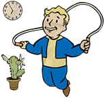 Endurance is a measure of your overall physical fitness - Endurance Perk - Perks - Fallout 4 Game Guide & Walkthrough