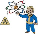 Nuclear Physicist - Youve learned to split the atom - Intelligence Perk - Perks - Fallout 4 Game Guide & Walkthrough