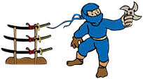 Ninja - Trained as a shadow warrior, your ranged sneak attacks do 2 - Agility Perk - Perks - Fallout 4 Game Guide & Walkthrough