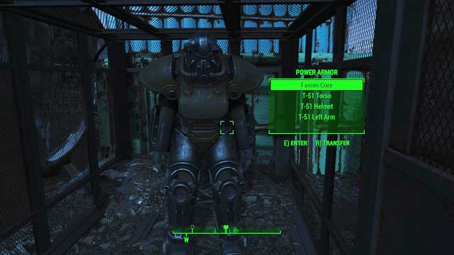 Locations of Power Armors - Fallout 4 Game Guide & Walkthrough