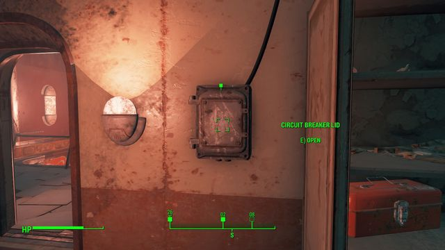 81731201 spoils of war fallout 4 game guide & walkthrough gamepressure com fallout 4 east boston police station fuse box at alyssarenee.co