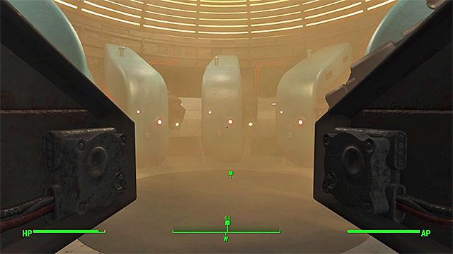 Airship Down - Fallout 4 Game Guide & Walkthrough