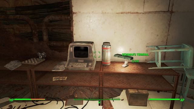 6 - Cambridge Polymer Labs - Cambridge - Sector 5 - Fallout 4 Game Guide & Walkthrough