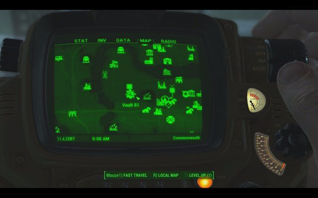 All Bobbleheads Fallout 4 Game Guide Amp Walkthrough