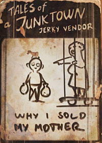 Tales of a Junktown Jerky Vendor - Magazines in Sanctuary - Sector 1 - Magazines - Fallout 4 Game Guide & Walkthrough