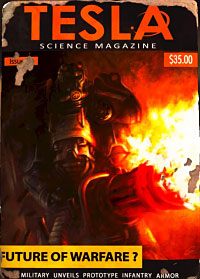 Tesla Science - Magazines in Salem - Sector 3 - Magazines - Fallout 4 Game Guide & Walkthrough