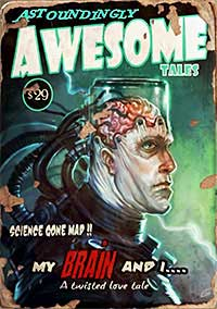 Astoundingly Awesome Tales - Magazines in Fort Hagen - Sector 4 - Magazines - Fallout 4 Game Guide & Walkthrough