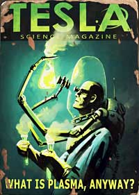 Tesla Science - Magazines in The Castle - Sector 7 - Magazines - Fallout 4 Game Guide & Walkthrough