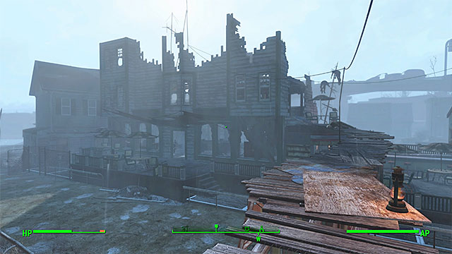 4 - Magazines in The Castle - Sector 7 - Magazines - Fallout 4 Game Guide & Walkthrough