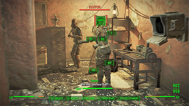 An example of a group of raiders - Raider Troubles - Minor quests for Minutemen faction - Fallout 4 Game Guide & Walkthrough