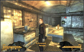 beyond the beef side quests fallout new vegas game. Black Bedroom Furniture Sets. Home Design Ideas
