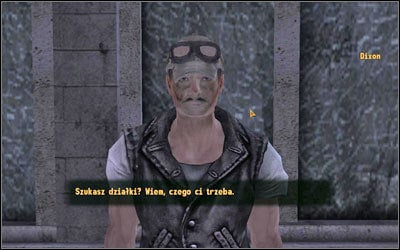 High Times Side Quests Fallout New Vegas Game Guide