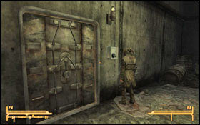1 - I Could Make You Care - p. 1 - Side quests - Fallout: New Vegas - Game Guide and Walkthrough
