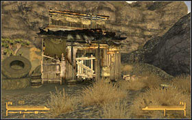 2 - I Could Make You Care - p. 1 - Side quests - Fallout: New Vegas - Game Guide and Walkthrough