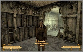 1 - I Put a Spell on You - Side quests - Fallout: New Vegas - Game Guide and Walkthrough