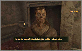 3 - Someone To Watch Over Me - Side quests - Fallout: New Vegas - Game Guide and Walkthrough