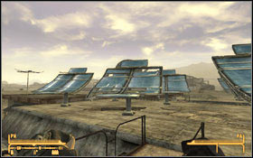 Sunshine Boogie Side Quests Fallout New Vegas Game