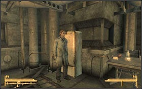 Given by: Lieutenant Haggerty [HELIOS One] (M29:1) - That Lucky Old Sun - Side quests - Fallout: New Vegas - Game Guide and Walkthrough