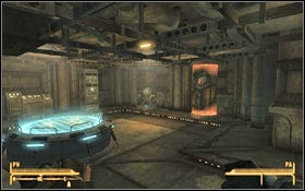 4 - That Lucky Old Sun - Side quests - Fallout: New Vegas - Game Guide and Walkthrough