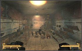 After collecting at least 50 caps, return to Festus to get your reward - The Legend of the Star - Side quests - Fallout: New Vegas - Game Guide and Walkthrough