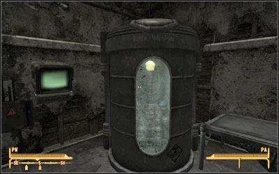 Wang Dang Atomic Tango Side Quests Fallout New Vegas Game Guide
