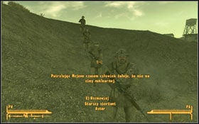 1 - We Will All Go Together - Side quests - Fallout: New Vegas - Game Guide and Walkthrough