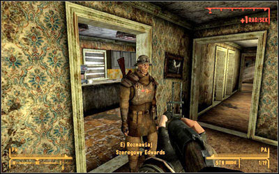 If you still lack one tag, you can check the house (M33:4) where Private Edwards can be found - We Will All Go Together - Side quests - Fallout: New Vegas - Game Guide and Walkthrough