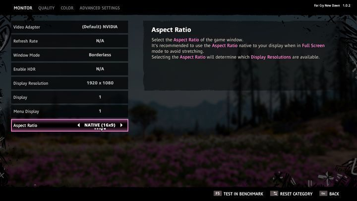 1 - System requirements of Far Cry New Dawn - Annex - Far Cry New Dawn Guide