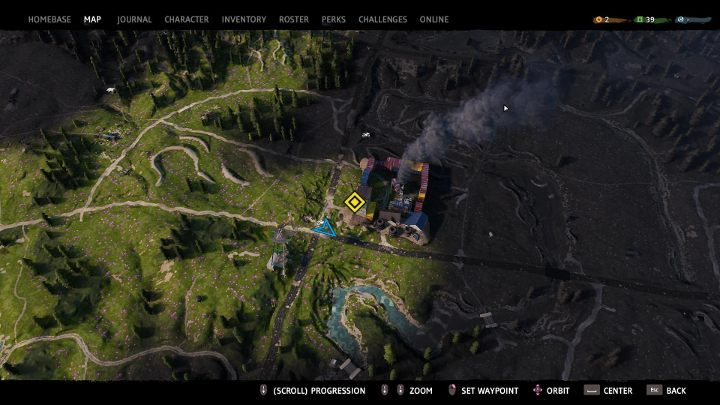 Capturing Outposts In Far Cry New Dawn Far Cry New Dawn Guide