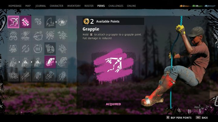 How Do I Unlock The Grapple In Far Cry New Dawn Far Cry New Dawn Guide Gamepressure Com