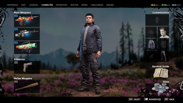 far cry new dawn characters