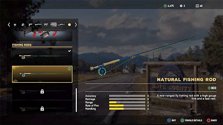 Fishing In Far Cry 5 Far Cry 5 Game Guide Gamepressure Com