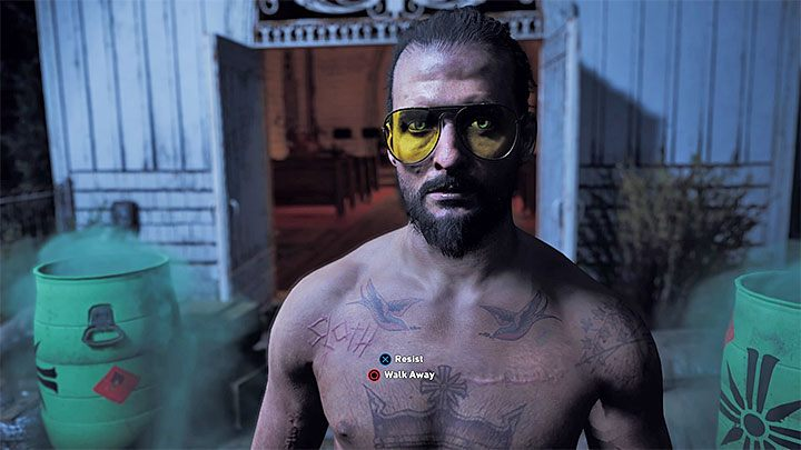 Where It All Began The Game S Ending In Far Cry 5 Far Cry 5