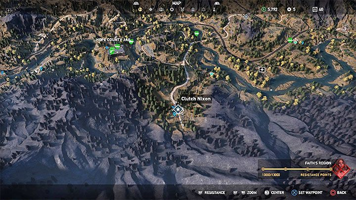 Side Quests In Henbane River Region Far Cry 5 Game Guide