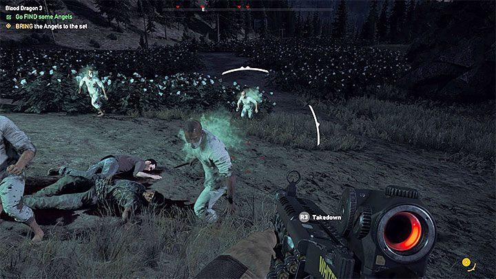 Side Quests In Henbane River Region Far Cry 5 Game Guide Gamepressure Com