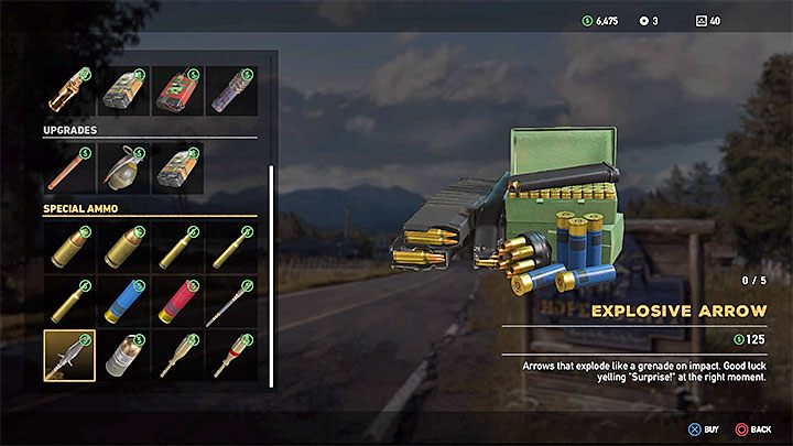 How To Get Better Weapons In Far Cry 5 Far Cry 5 Game Guide Gamepressure Com