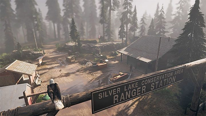 Cult Locations And Prepper Stashes On Dutch S Island Far Cry 5 Game Guide Gamepressure Com