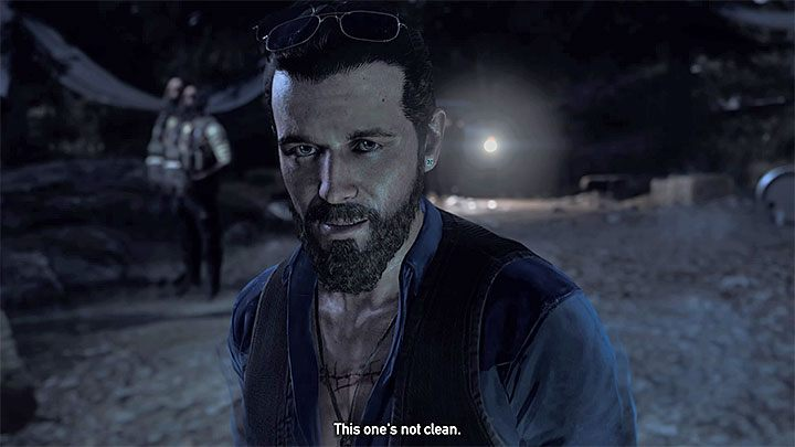 Who Are The Lieutenants In Far Cry 5 Far Cry 5 Game Guide