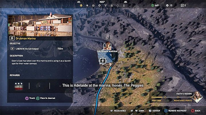 far cry 5 john seed outpost locations