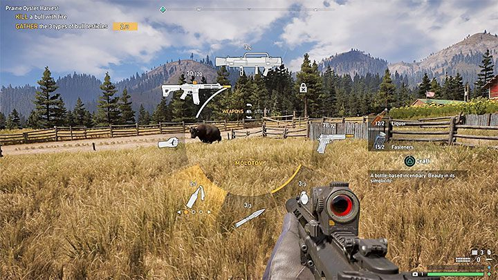 Starting Tips For Far Cry 5 Far Cry 5 Game Guide Gamepressurecom