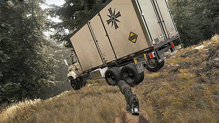 How To Act During Random Encounters In Far Cry 5 Far Cry 5 Game Guide Gamepressure Com