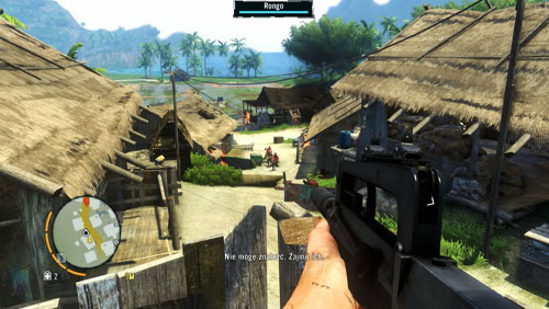 Keep eliminating your enemies until you reach the designated house - A Man Named Hoyt - Main missions - Far Cry 3 - Game Guide and Walkthrough