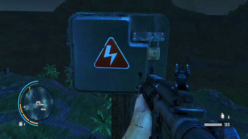21st century game reviews: far cry 3: get those radio towers online!