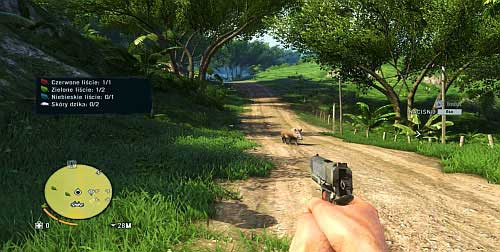 Harvest The Jungle Main Missions Far Cry 3 Game Guide