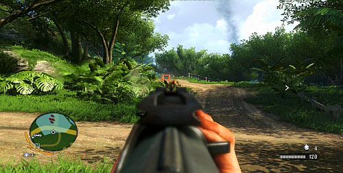 Faces of Death | Plot missions - Far Cry 3 Game Guide