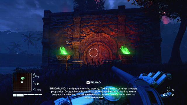 6 Summon The Plague Main Missions Far Cry 3 Blood Dragon