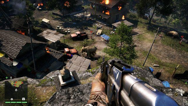 Incursion Main Quests Far Cry 4 Game Guide Gamepressure Com