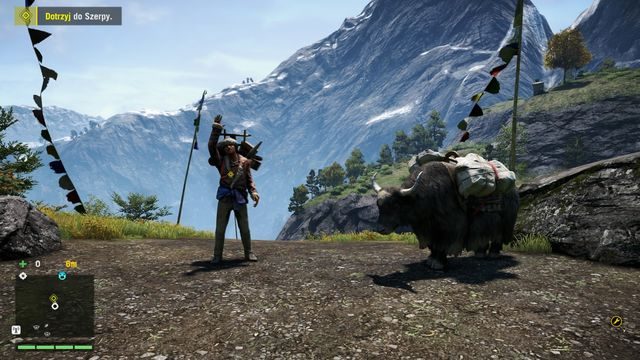 Sermon On The Mount Main Quests Far Cry 4 Game Guide Gamepressure Com