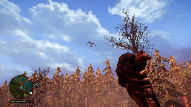 Starting Tips Controls Far Cry Primal Game Guide Walkthrough Gamepressure Com